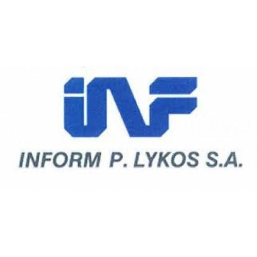 INFORM P. LYKOS S.A.